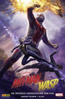 Ant-Man & The Wasp - Die offizielle Vorgeschichte zum Film