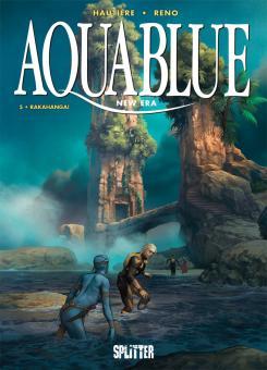 Aquablue - New Era 5: Rakahanga!