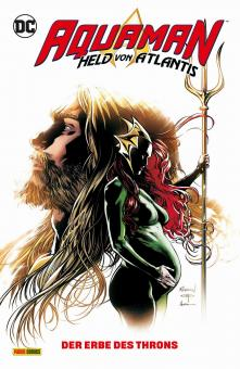 Aquaman - Held von Atlantis 3: Der Erbe des Throns