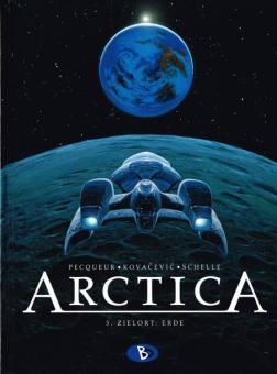 Arctica 5: Zielort: Erde