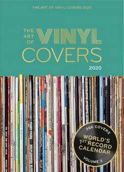 Art of Vinyl Covers