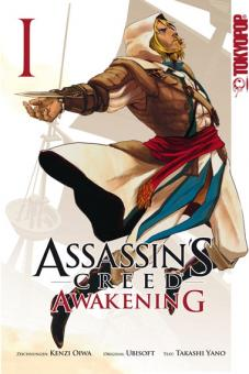 Assassin's Creed: Awakening  Band 1