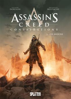 Assassin's Creed Conspirations 1: Die Glocke