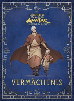 Avatar: Der Herr der Elemente - Vermächtnis