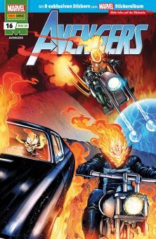 Avengers (2019) 16