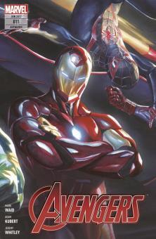 Avengers (2016) 11