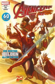 Avengers (2016) 16