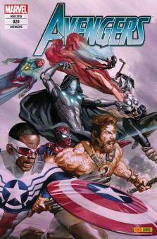 Avengers (2016) 20
