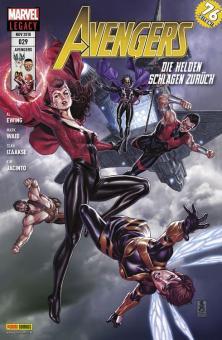 Avengers (2016) 29