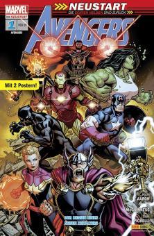 Avengers (2019) 1