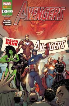 Avengers (2019) 13