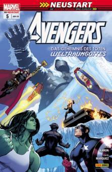 Avengers (2019) 5