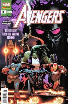 Avengers (2019) 8