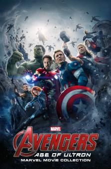 Avengers – Age of Ultron (Marvel Movie Collection)