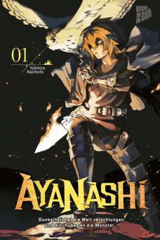 Ayanashi Band 1