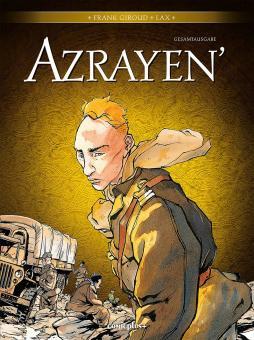 Azrayen' (Gesamtausgabe)