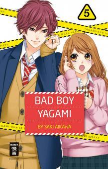 Bad Boy Yagami Band 5