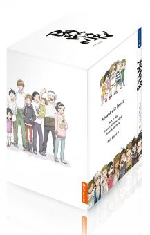 Barakamon Band 9 (mit Box)