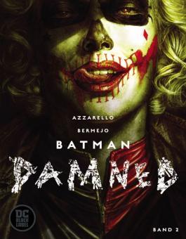 Batman: Damned Band 2