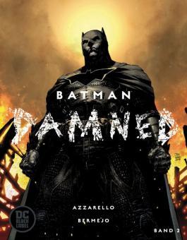 Batman: Damned Band 2 (Variantausgabe)