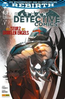 Batman - Detective Comics (Rebirth) 13