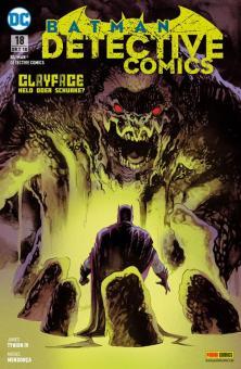 Batman - Detective Comics (Rebirth) 18