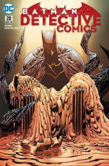 Batman - Detective Comics (Rebirth) 20