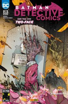 Batman - Detective Comics (Rebirth) 29