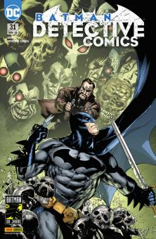 Batman - Detective Comics (Rebirth) 31