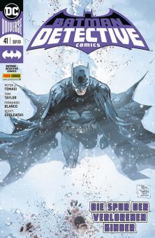 Batman - Detective Comics (Rebirth) 41