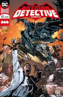 Batman - Detective Comics (Rebirth) 43