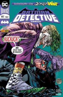 Batman - Detective Comics (Rebirth) 44