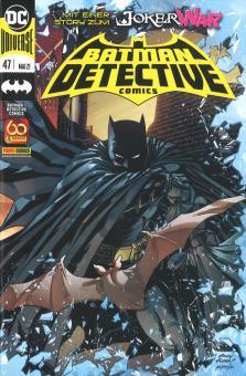 Batman - Detective Comics (Rebirth) 47