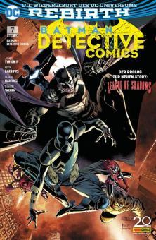 Batman - Detective Comics (Rebirth) 7