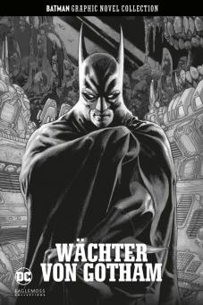 Batman Graphic Novel Collection 12: Wächter von Gotham