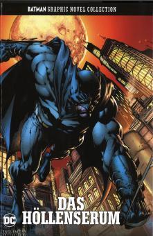 Batman Graphic Novel Collection 13: Das Höllenserum