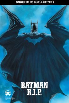 Batman Graphic Novel Collection 17: Batman R.I.P.