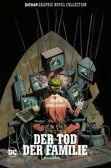Batman Graphic Novel Collection 23: Der Tod der Familie, Teil 1