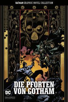Batman Graphic Novel Collection 27: Die Pforten von Gotham