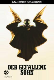 Batman Graphic Novel Collection 49: Der gefallene Sohn