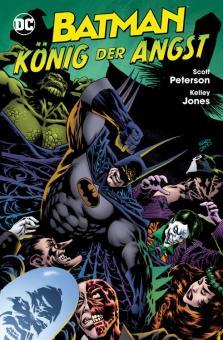 Batman: König der Angst Softcover