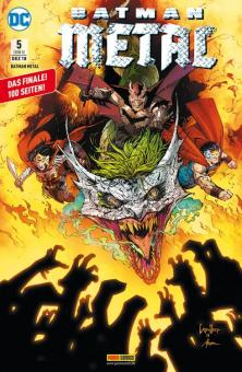 Batman Metal 5