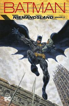 Batman: Niemandsland Band 2
