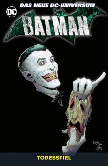 Batman Paperback 7: Todesspiel