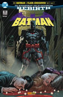 Batman (Rebirth) 11