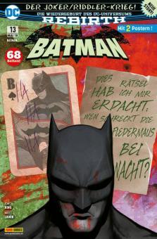 Batman (Rebirth) 13