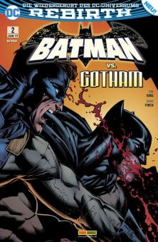 Batman (Rebirth) 2