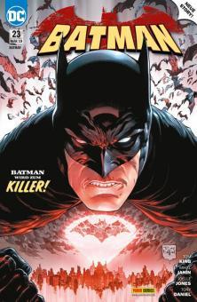 Batman (Rebirth) 23