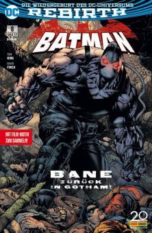 Batman (Rebirth) 8