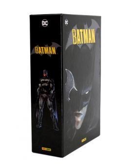 Batman (Rebirth) Sammelschuber (inkl. eines Heftes)
